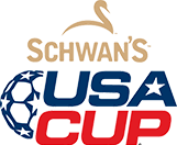 Check out USA CUP.  Largest youth Tournament in the Western Hemisphere!